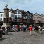 Canterbury As A Hub Of Business Activity