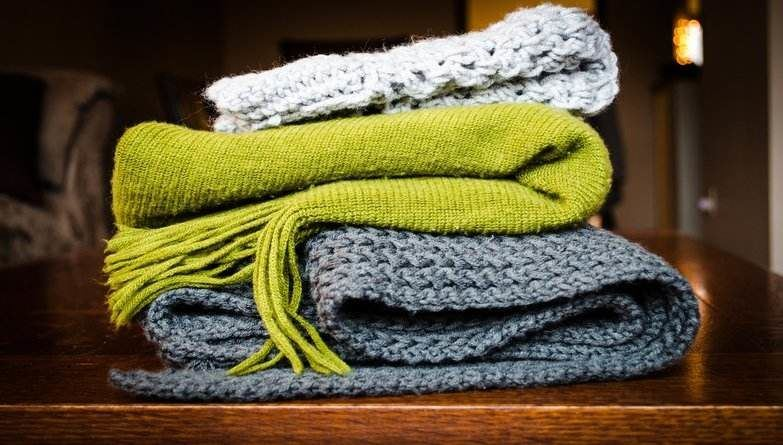 Make Your Home More Cosy With Blankets