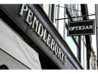 Pendleburys Opticians Ltd
