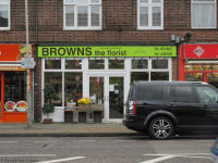 Browns the Florist