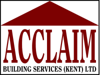Acclaim Building Services (Kent) Ltd