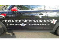 Chis & Sid Driving School