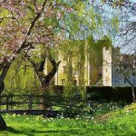 Hever Castle - A Historical Kent Retreat