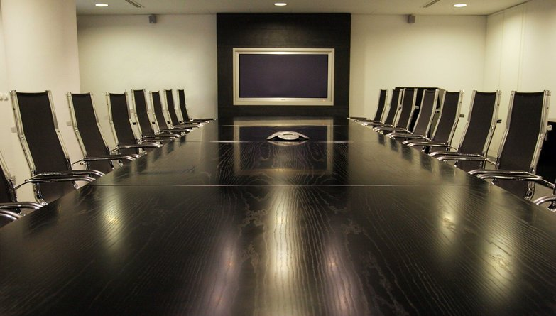 Fully Equipped Conference Room Kent