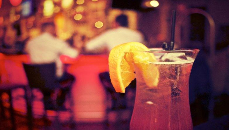 Classy Cocktail Bar Kent