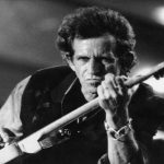 Keith Richards Born And Raised In Kent
