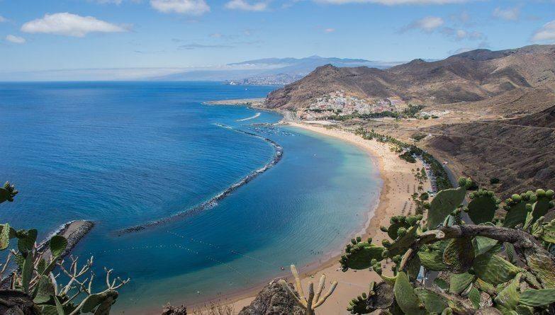 Affordable Winter Sun In Tenerife