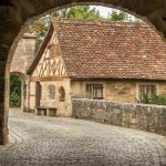 Charming Historic Buildings