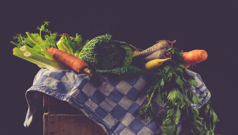 Finding Vitamins In Vegetables