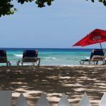 Winter Sun In Barbados