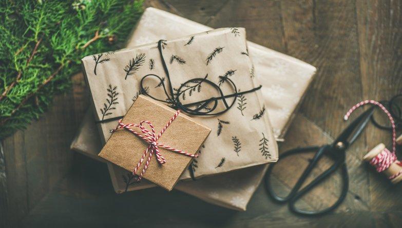 Artsy Christmas Gifts