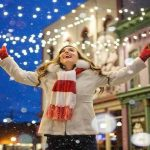 Christmas Makes You Healthier And Happier
