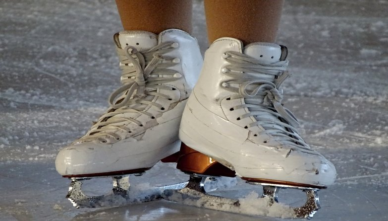 Dreamland Ice Skating