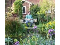 The Whistling Gardener